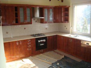 Egyedi konyhabútorok készítése Budapesten és Pest megyében